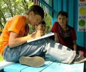 Дитячі табори при київських школах запрацюють з 31 травня