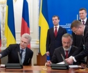 Між Україною та РФ підписано Угоду про розвиток науково-освітнього співробітництва