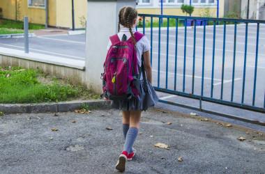 МОН пропонує школам утриматись від масових заходів 1 вересня