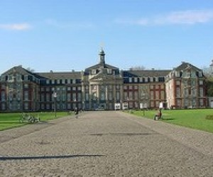 Основні типи вищих навчальних закладів в Німеччині