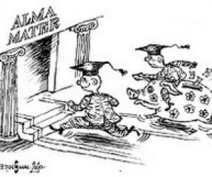 Якому політикові тести заважають
