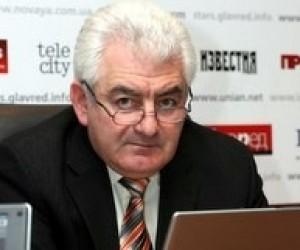 Директор УЦОЯО Лікарчук проведе прес-конференцію - пряма трансляція в Інтернет