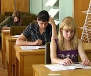 Відбулась ІІ сесія тестування з української мови та літератури