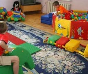 Українські дитсадки перевантажені: 115 дітей на 100 місць