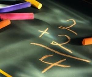 14 червня відбудеться перша сесія зовнішнього оцінювання з математики