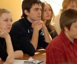 Народний депутат України Андрій Пінчук зустрінеться зі студентами