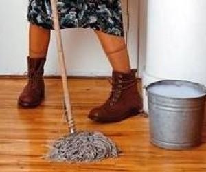 Учитель заробляє на рівні прибиральниці, двірника та сторожа