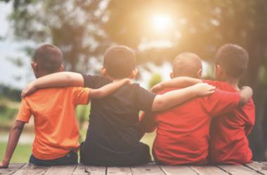 Дітям про емпатію: міжнародний досвід розвитку м'якої навички
