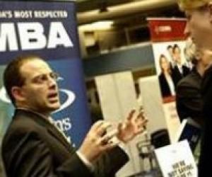 В Киеве пройдет выставка бизнес-школ QS World MBA Tour