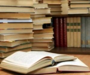 В Україні друкують в вісім разів менше книжок ніж у Європі