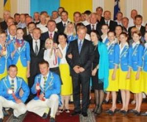 Сьогодні у Києві відбудеться Всеукраїнський олімпійський урок