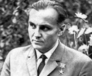 Константи Василя Сухомлинського