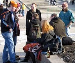Рада відмовилась запроваджувати комендантську годину для підлітків