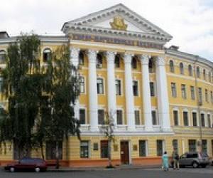 Києво-Могилянська академія запрошує на навчання