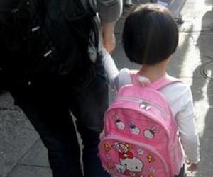 35 тисяч дітей не зможуть потрапити до першого класу