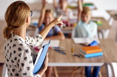 Сертифікація вчителів дає змогу знайти «агентів змін», – Держслужба