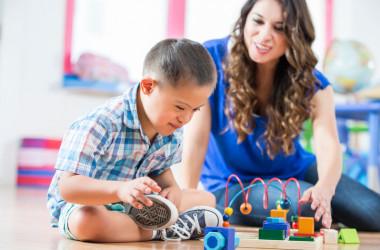 Уряд розподілив кошти для підтримки дітей з інвалідністю