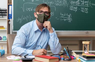 Учительське вигорання: поняття, етапи та способи уникнути