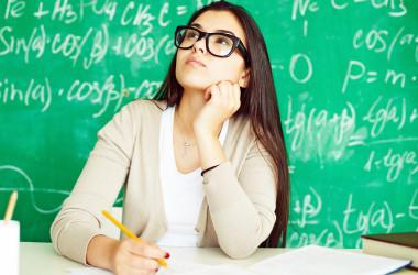 Явка на ДПА з математики склала 12%