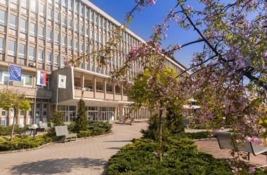Технічний університет у Кошице запрошує на навчання