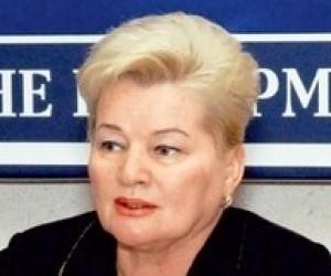 Катерина Самойлик: До вересня всі школи будуть забезпечені підручниками