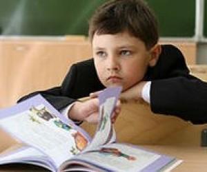 Чи вистачить українському школяру одинадцяти років?