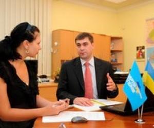 Луцький: школи будуть працювати у п'ятиденному режимі