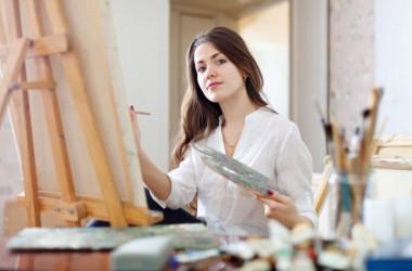 Учителів образотворчого мистецтва запрошують на онлайн-інтенсив