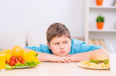 Поради, як мотивувати школярів до здорового харчування