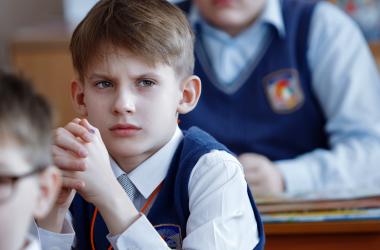 Заклади освіти поки продовжать працювати у звичайному режимі