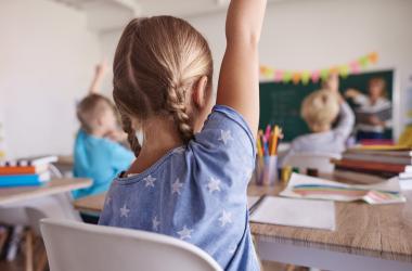 МОН: шкіл, які досягли необхідного рівня вакцинації – одиниці