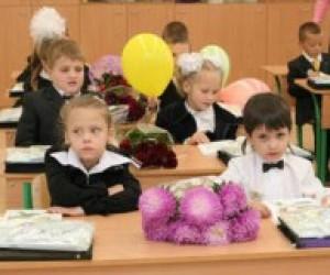 Київські школи отримають 14 млн гривень на підготовку до навчального року
