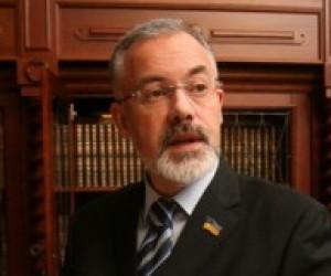 Табачник звільнив ректора Донецького національного університету