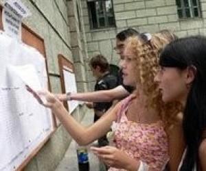 Опитування: Що думають українці про вступну кампанію 2010