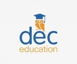DEC school - британська мовна школа в Києві