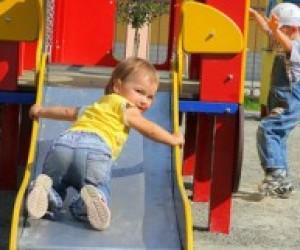 44% дітей не вистачає місць у дитсадках