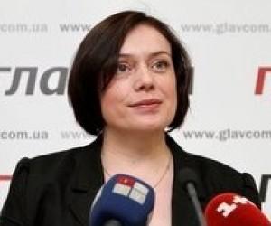 """Лілія Гриневич: """"Вступна кампанія-2010 – непрозора"""""""