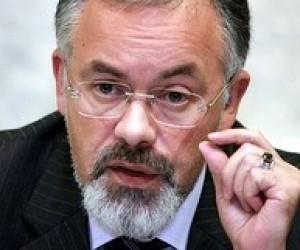 Дмитро Табачник пообіцяв не пускати УНІАН в Міносвіти