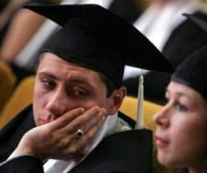 Кількість вузів в Україні може скоротитись