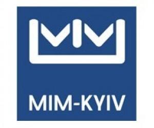 Презентація медичної програми МВА в бізнес-школі МІМ-Київ
