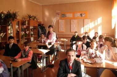 Навчальні програми для основної школи (5-9 класи, новий стандарт)