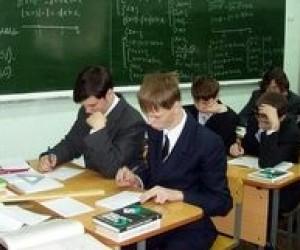 Міносвіти затвердило типові навчальні плани для старшої школи