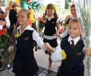 Україна відзначає День знань