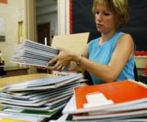 У Росії розглядають можливість звільнення 200 тисяч вчителів