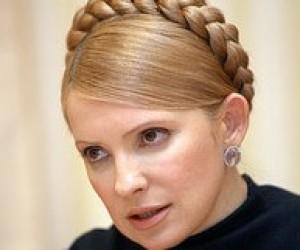 БЮТ вимагатиме відставки Табачника, - Ю.Тимошенко