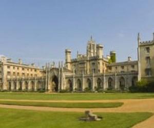 Рейтинг QS: Кембриджський університет - кращий з кращих