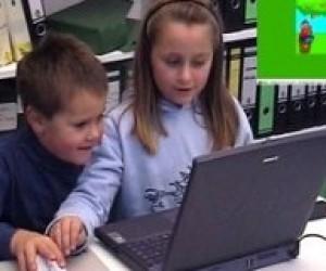 Перша соціальна мережа для дітей