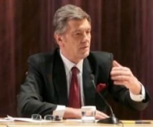 Ющенко пропонує передати відомчі вузи Міністерству освіти і науки
