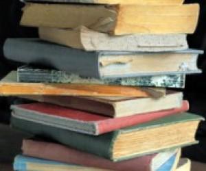 Медики перевірять старі підручники