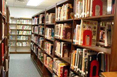 Шкільна бібліотека й інтерес до навчання